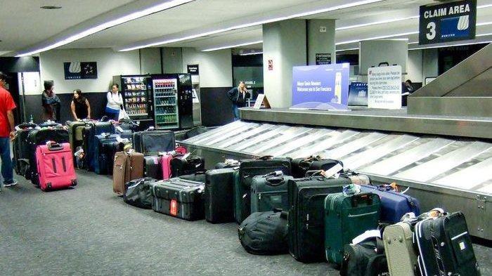 10 Tips Agar Koper Kamu Aman Selama di Bandara