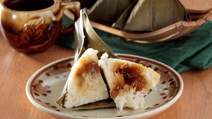 Cara Membuat Koyabu, Makanan Tradisional Minahasa yang Legit dan Enak