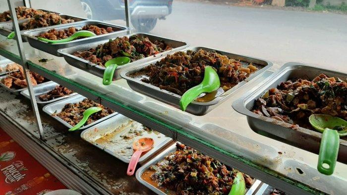 Menilik Kuliner Ekstrem di Minahasa, Rumah Makan Extreme Sediakan Olahan Ular hingga Kucing