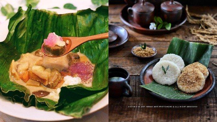 7 Kuliner Khas Indonesia Ini Hanya Bisa Dinikmati di Bulan Ramadan