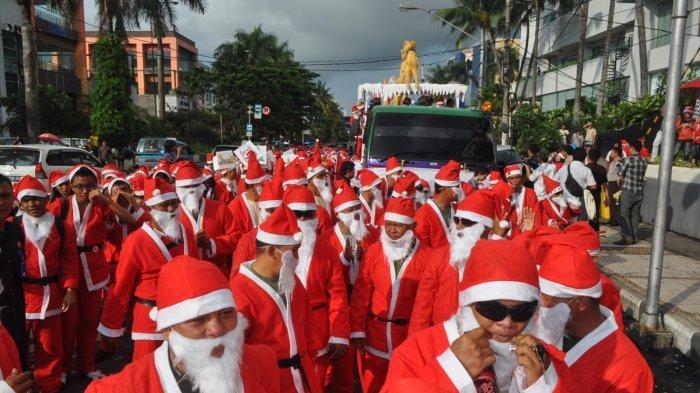Mengenal Tradisi Unik Jelang Natal di Indonesia