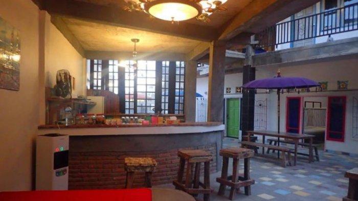 Jelang Libur Akhir Tahun, Simak 9 Hotel Murah di Labuan Bajo