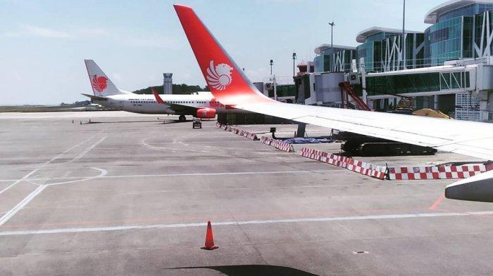 Sekarang Penumpang Bisa Pesan Makanan di Lion Air, Begini Caranya