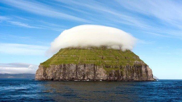 Ingin Berlibur ke Pulau Terkecil di Dunia? Ada Indonesia Juga, Lho!