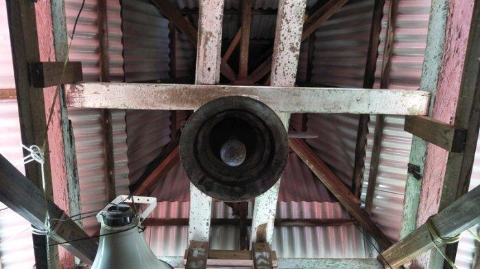 Berusia 153 Tahun dan Menjadi Gereja Tertua di Minahasa, Begini Kondisi GMIM Galilea Watumea