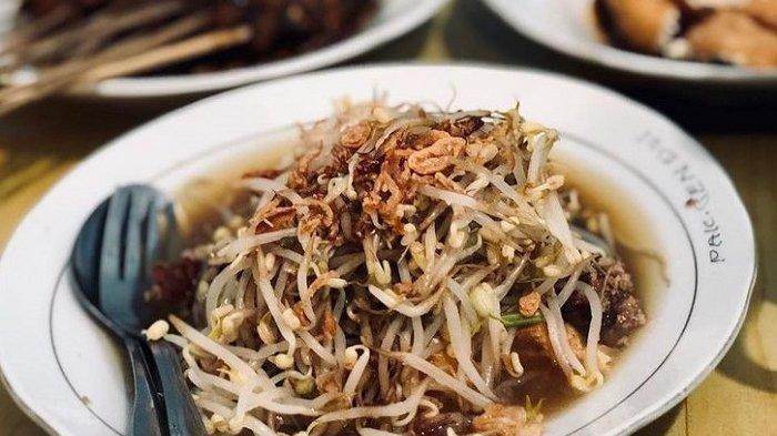 Sedang Jalan-jalan di Surabaya, Cicipi 7 Kuliner Legendaris Berikut