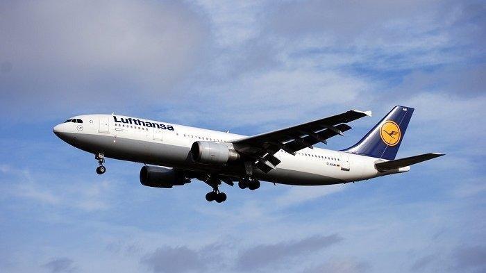 Di Pesawat Ini, Penumpang Bisa Setel Tempat Duduk Jadi Tempat Tidur, Dilengkapi Selimut Kelas Bisnis