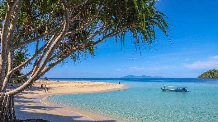 9 Tempat Wisata di Kepulauan Sitaro, Cluster Buhias Surga Tersembunyi yang Memesona