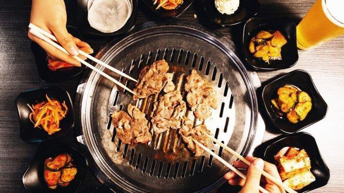 Ini Daftar Kuliner yang Sering Muncul di Drama Korea, Ada Budae Jjigae hingga Tteokbokki