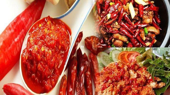 Ini 4 Efek yang Dirasakan Ketika Mengonsumsi Makanan Pedas saat Perut Kosong