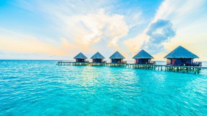 Ingin Rasakan Vila Terapung Seperti di Maladewa? Berikut 5 Vila Terapung di Indonesia
