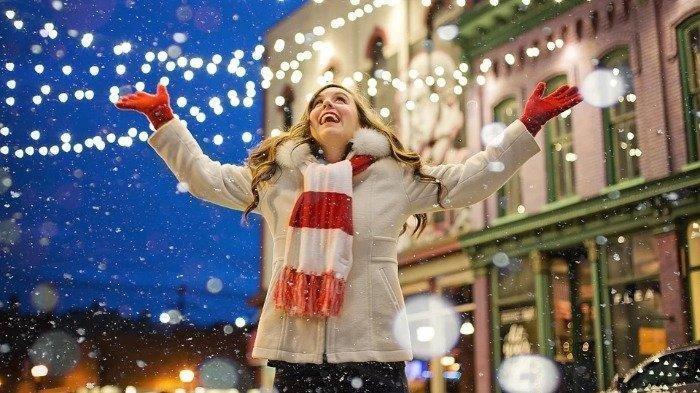 4 Kebiasaan Unik di Malam Natal di Berbagai Negara