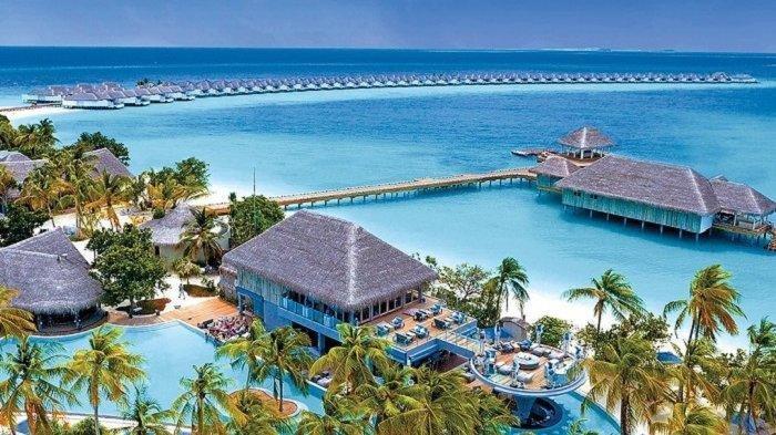 Ini Fakta Unik Maldives, Negara Islam Terkecil dengan Keindahan Alam yang Mengagumkan
