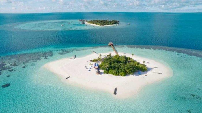 Ini 10 Negara dengan Wilayah Terkecil di Dunia, Ada Maldives hingga Vatikan