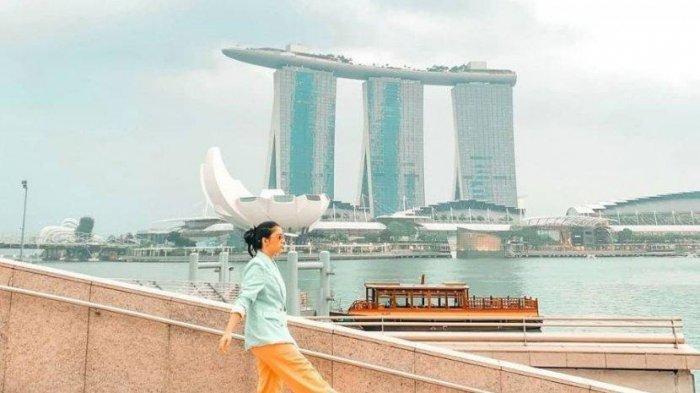 8 Tempat Wisata di Singapura yang Miliki Arsitektur Unik ini Sering Dikunjungi Pemburu Foto