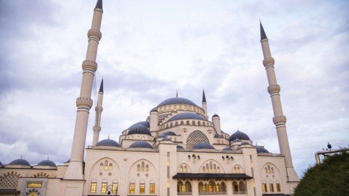 Wisata ke Masjid Paling Unik di Dunia, Indonesia Salah Satunya