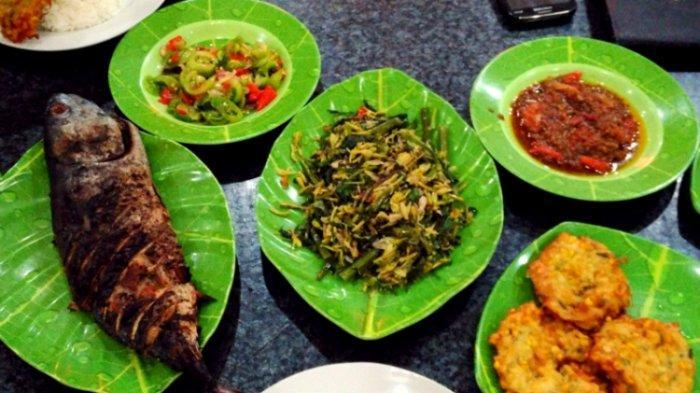 11 Rumah Makan yang Sajikan Menu Khas Sulawesi Utara di Manado