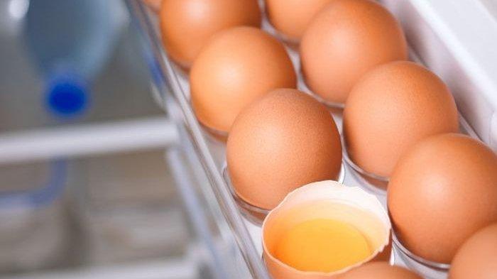 Mau Telur Tahan Lama di Kulkas Hingga Satu Tahun? Ini Triknya