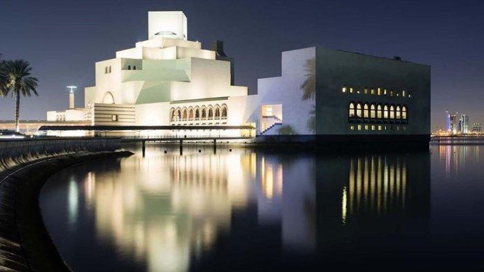 Potret Museum Islamic Art di Qatar, Terbesar di Dunia dengan Koleksi yang Menakjubkan
