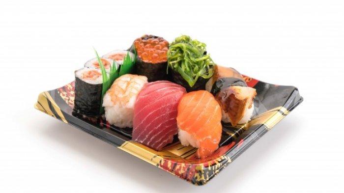 Selain Lezat, 5 Makanan Jepang Ini Juga Menyehatkan Lho!