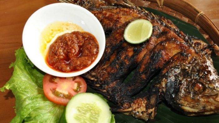 4 Kuliner Enak yang Bisa Kamu Nikmati Jika ke Danau Tondano, Pedasnya Bikin Ketagihan