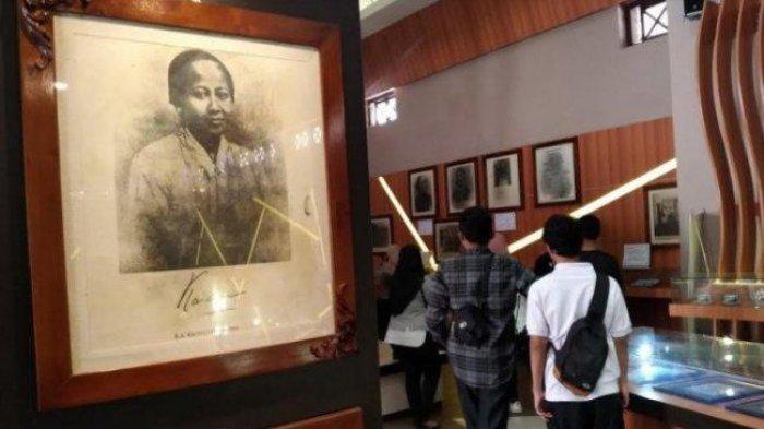 Mengenang Sosok Pejuang Emansipasi Wanita di Museum R.A Kartini