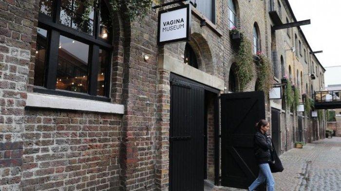 Museum Vagina Pertama di Dunia Ada di London, Apa Saja Isinya?
