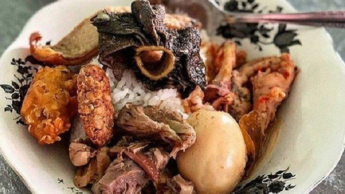 Tempat Sarapan Pilihan di Malang,dari Bubur Ayam hingga Soto Daging