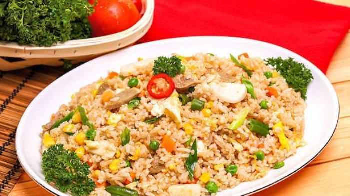 Tips dan Cara Membuat Nasi Goreng Jawa yang Enak