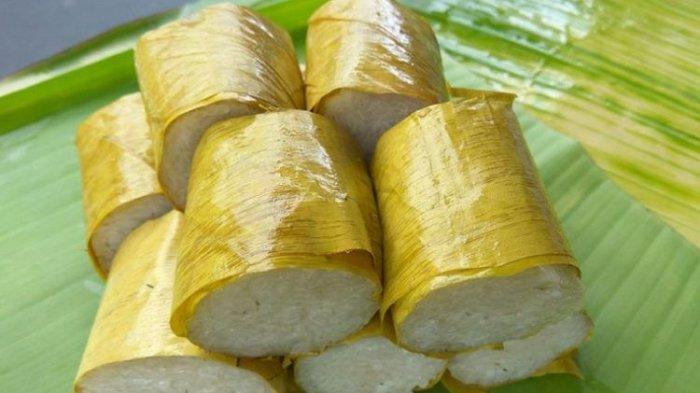 Jalan-jalan ke Manado, Jangan Lupa Santap Nasi Jaha