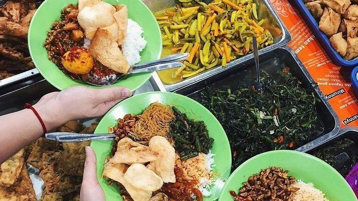 Soto Betawi hingga Kerak Telor, Kuliner Khas Betawi yang Bisa Kamu Coba Ketika ke Jakarta