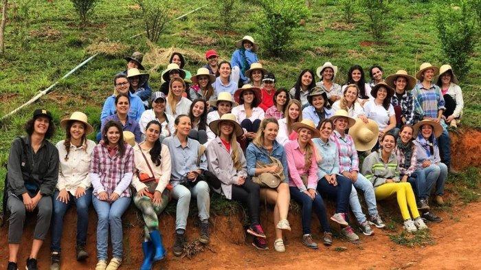 Fakta Menarik Noiva Do Cordeiro di Brasil, Wanita Memiliki Kekuasaan Terhadap Aturan, Ini Alasannya