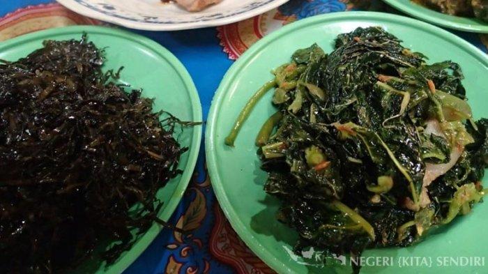 Kenali Kuliner Non Halal di Kota Manado