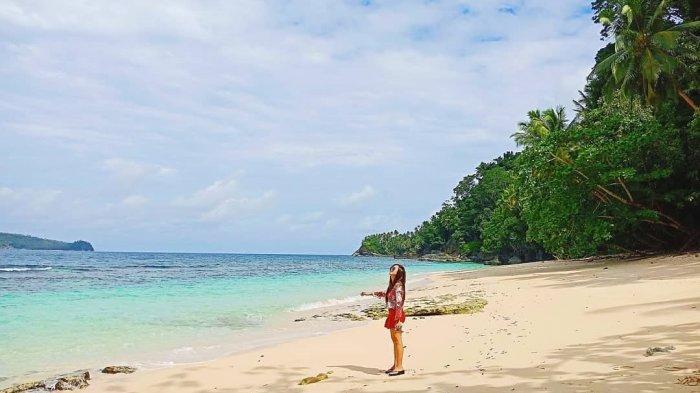12 Tempat Wisata di Kepulauan Sangihe, Ada Puncak Pusunge hingga Pantai Malahi