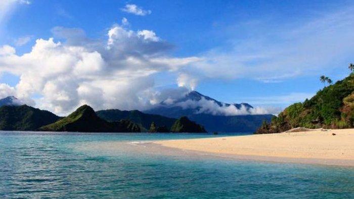 7 Destinasi Wisata Cantik yang Wajib Dikunjungi Saat ke Sitaro