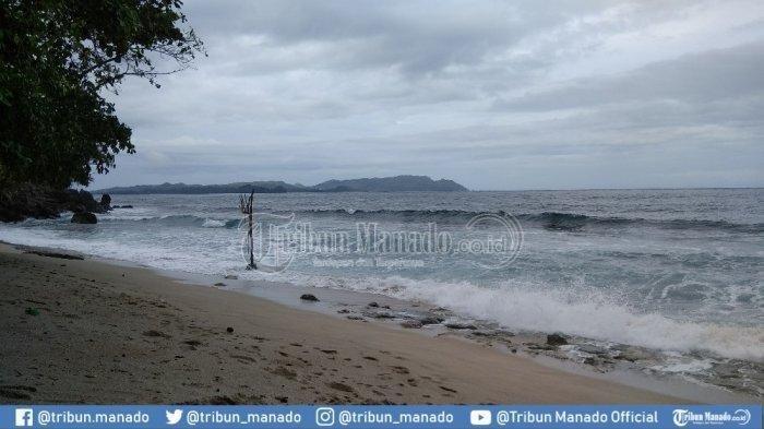 Mengenal Pantai Pulisan, Salah Satu Objek Wisata Destinasi Super Prioritas di Likupang