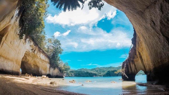 5 Objek Wisata Menarik yang Bisa Dikunjungi di Kota Bitung