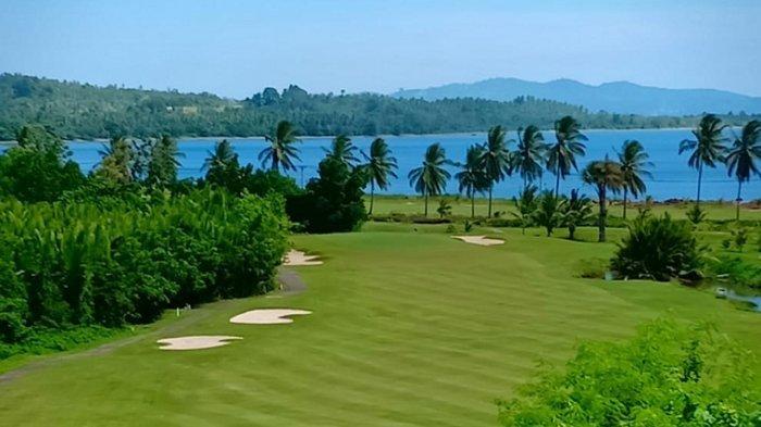 Paket Pre Wedding di Paradise Golf & Beach Resort, Tawarkan Combine View Laut dan Bukit