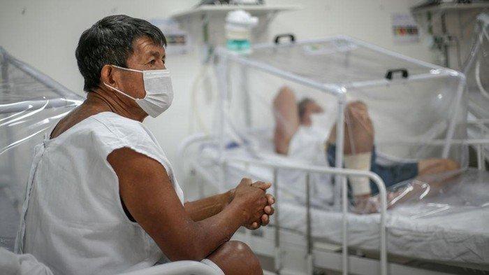 Rumah Sakit Hampir Penuh