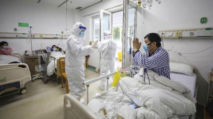 Jika Virus Corona Varian Baru Masuk ke Indonesia, Ini Dampaknya Menurut Menristek