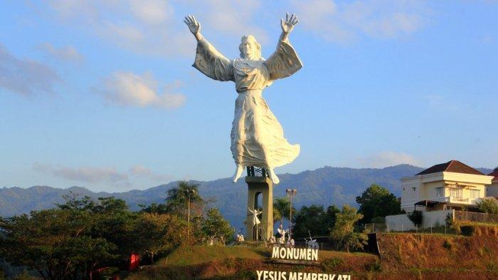 Panduan Lengkap Berwisata di Kota Manado, Silakan Pilih Lokasi Wisatanya