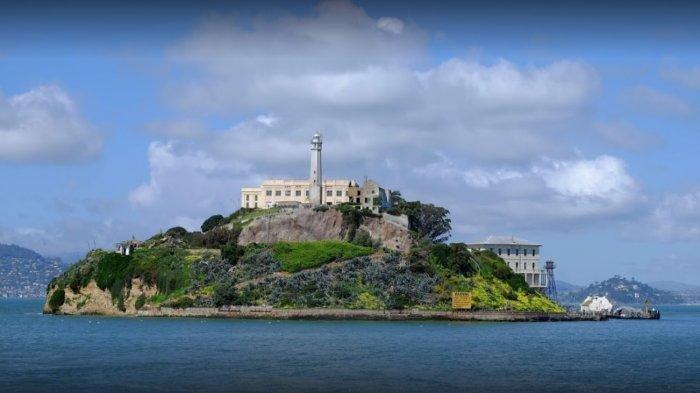 Kisah 3 Napi yang Berhasil Kabur dari Penjara Terketat di Dunia Alcatraz, Kabar Mereka Masih Misteri