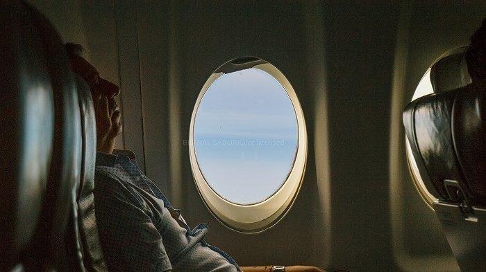 Jika Ada Penumpang Pesawat yang Meninggal, Ini yang Dilakukan Pramugari