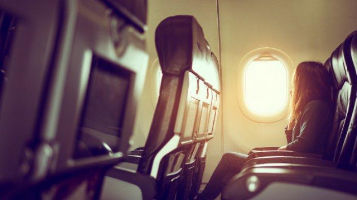 Mengapa Tirai Jendela Pesawat Harus Dibuka Saat Lepas Landas dan Mendarat? Ini Jawabannya