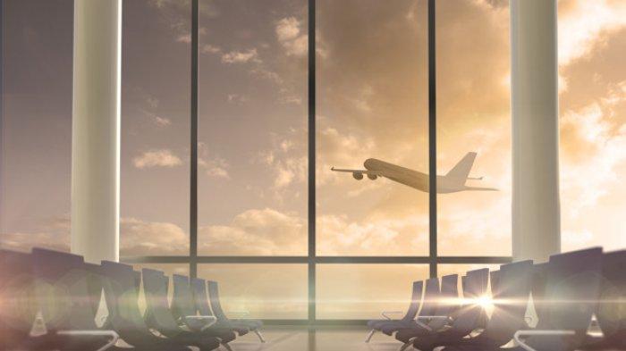 Masih Bingung Naik Pesawat Karena Baru Pertama Kali? Simak 10 Tips Berikut