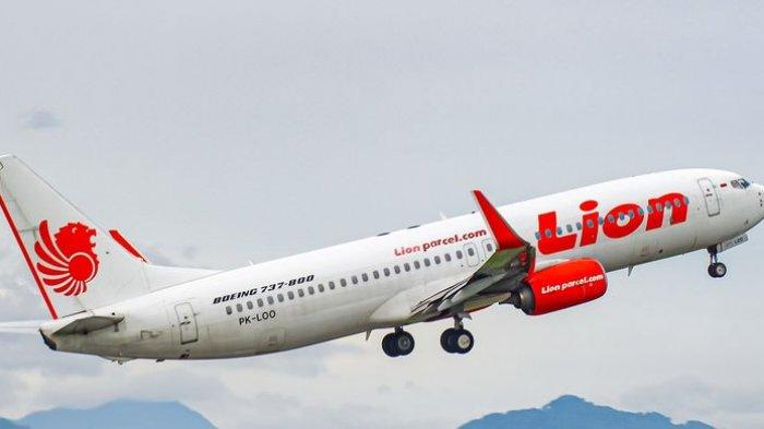 Lion Air Group Sediakan Layanan Rapid Test Antigen Covid-19 di Jambi, Berikut Lokasinya