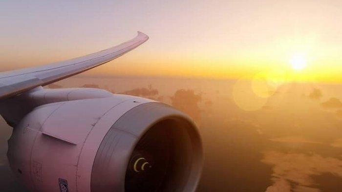 Tiket Murah Liburan Tahun Baru di Eropa, Garuda Tawarkan Harga Rp 7,2 Juta