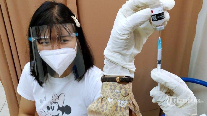 MUI Keluarkan Fatwa Terkait Vaksinasi Covid-19: Tidak Membatalkan Puasa