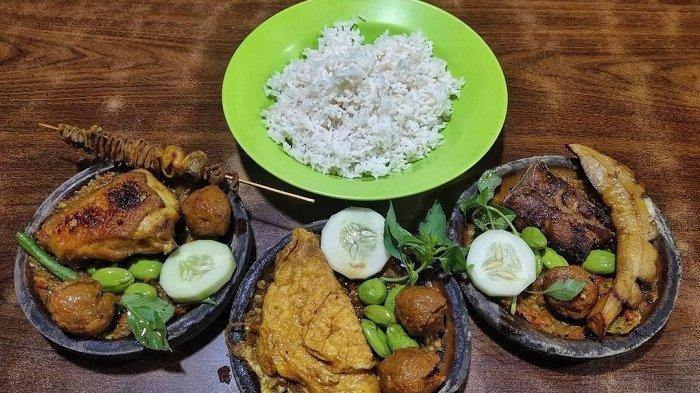 Kuliner 24 Jam di Surabaya, Ada Soto Madura hingga Nasi Babat, Cocok untuk Sarapan dan Makan Siang