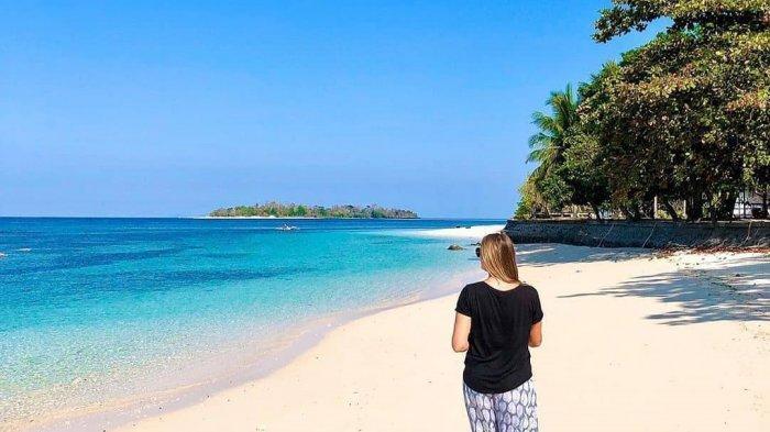 Tak Kalah Menarik, Berikut 7 Resor Menarik di Pulau Terpencil Indonesia, Ada Sulut Juga Lho!